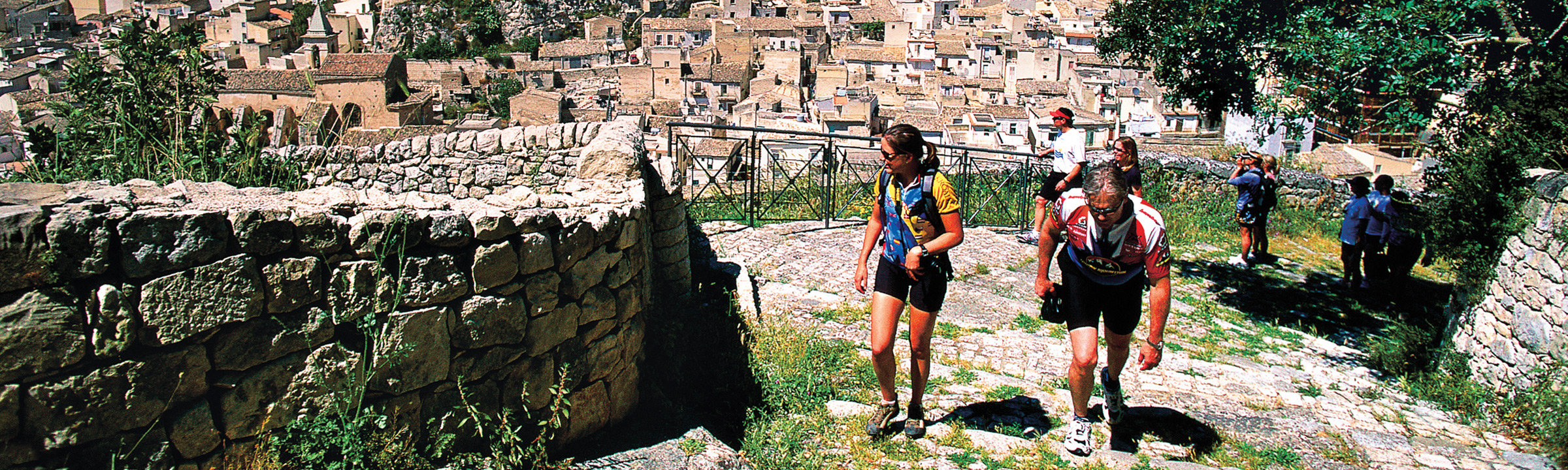 Sicily active travel