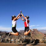Canary Islands bicycle tour