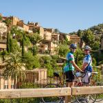Mallorca Bicycle tour