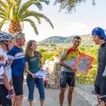 Mallorca Spain bicycle tour