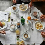 Breakfast - BicycleTours.com